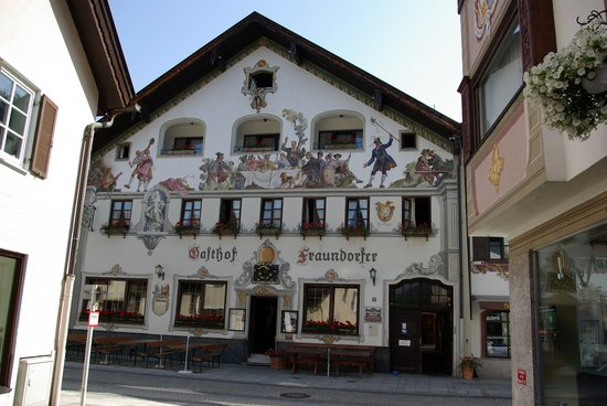 Steakhouse Garmisch