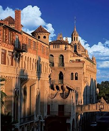 The Mission Inn Hotel and Spa: The Mission Inn Hotel & Spa