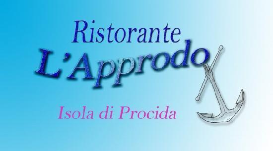 Ristorante L'Approdo : Logo