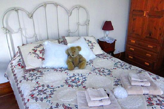 The Doctor's House Bed and Breakfast: The Doctor's House B&B in Tara, ON