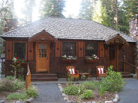 Cute Cottages Picture Of Cottage Inn Tahoe City