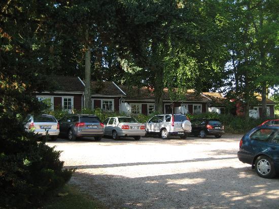 Ringsjo Krog & Wardshus: Cottages