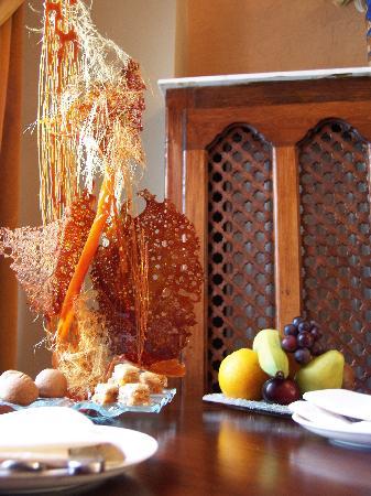 Beit Zafran Hotel de Charme: Amenity