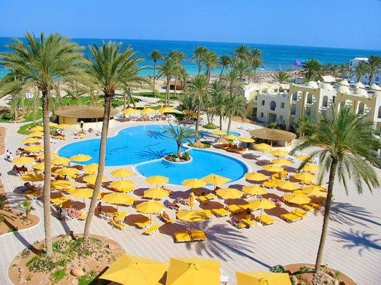 eden star zarzis tunisia hotel reviews photos price