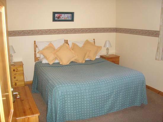 Piperdam Golf & Leisure Resort: Master Bedroom