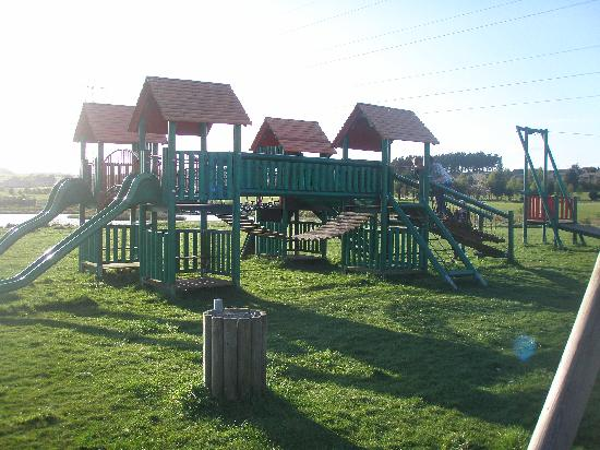 Piperdam Golf & Leisure Resort: Play park