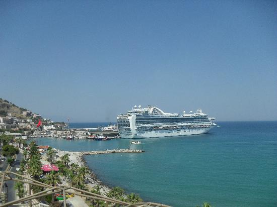 Derici Hotel: View from Hotel roof