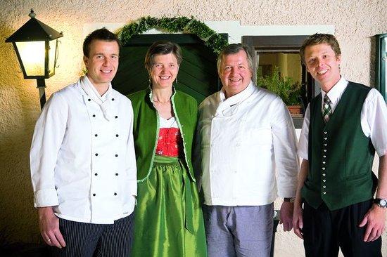 Hotel Restaurant Zum Hias