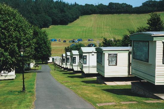 Cofton Country Holidays: Holiday Homes