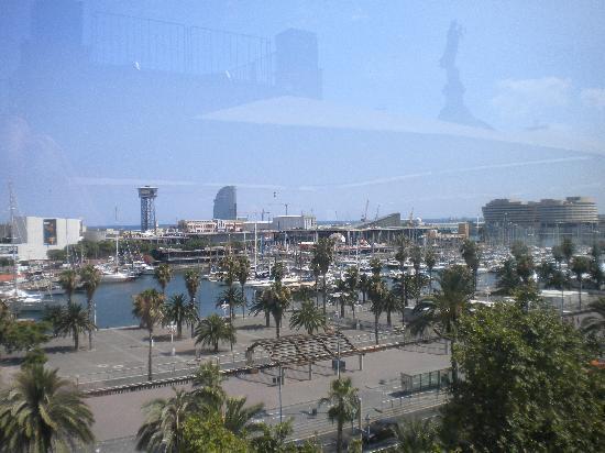 Hotel Duquesa de Cardona : Views from the Roof top