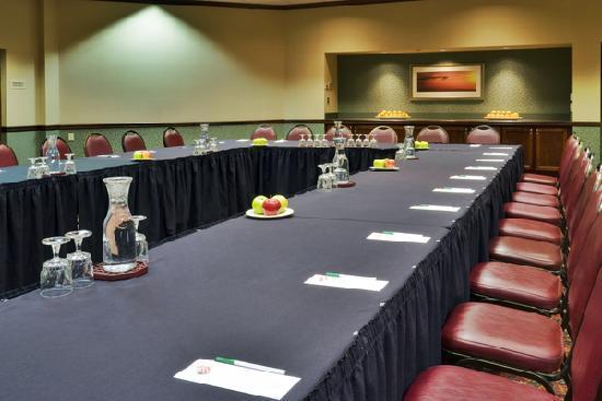 Holiday Inn Dayton Fairborn I-675: Meeting Room