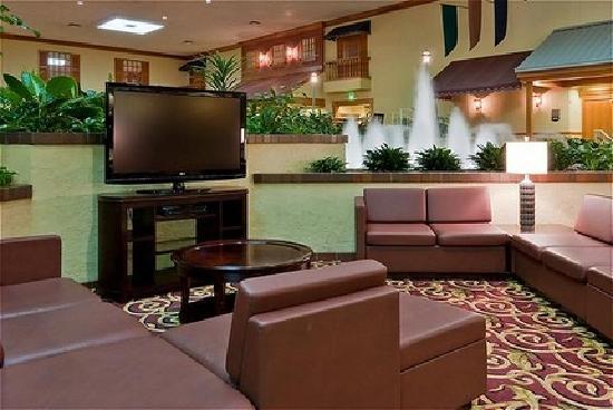 辛辛那提機場假日酒店照片