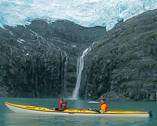 Alaska Sea Kayakers - Day Trips