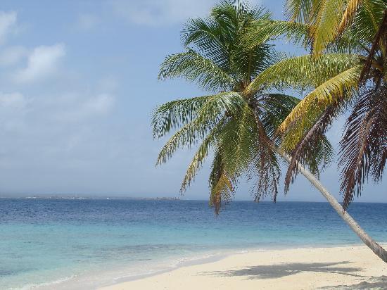 Islas San Blas, Panamá: La belleza de la isla