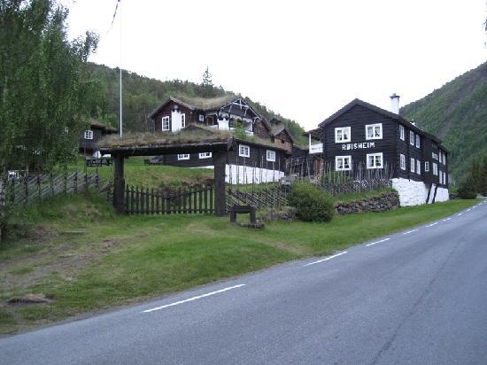 Roisheim Hotel