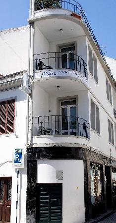 Apartamentos São Paulo e Alegria : Apartment