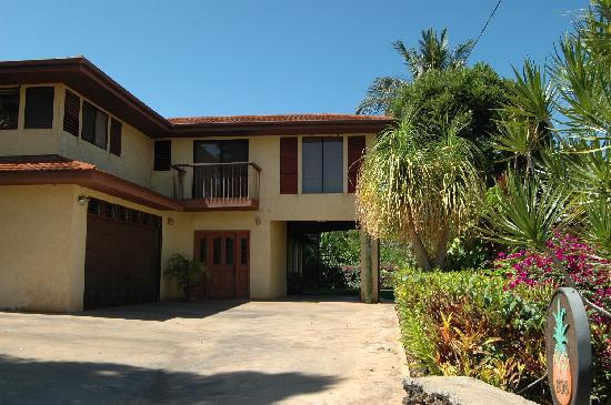 Hale Huanani Bed and Breakfast: Hale Huanani B&B
