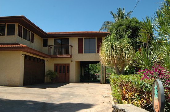 Hale Huanani Bed and Breakfast
