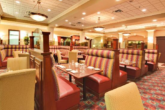 Oakville, Canada: Welcome to Marquis Bistro Restaurant and Grill