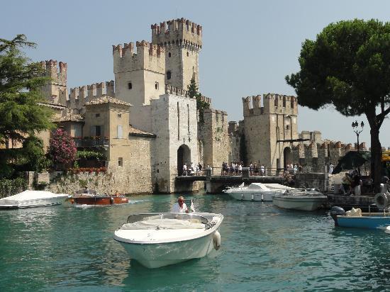 Hotel Catullo: Sirminone