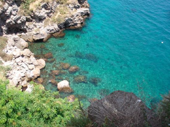 Garden Resort Calabria: Excursion : magnifiques criques et baignades de reve