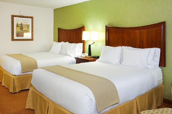 Holiday Inn Express Asheville Updated 2018 Prices