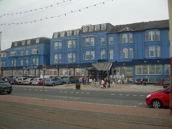 Lyndene Hotel: excellent hotel