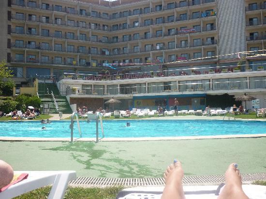 Hotel Samba Lloret De Mar Tripadvisor