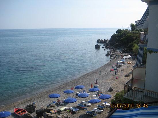 Villammare, Italie : meraviglioso