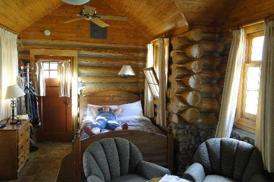 The Best Little Cabin In The World Picture Of Patricia