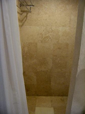 Viva Wyndham Maya: Clean Marble Stand-Up Shower