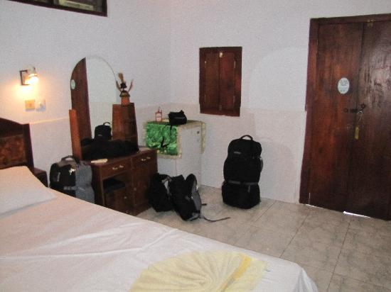 Kembar Inn: Zimmer