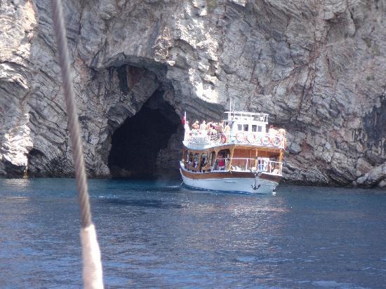 Hotel Aqua: Cruise