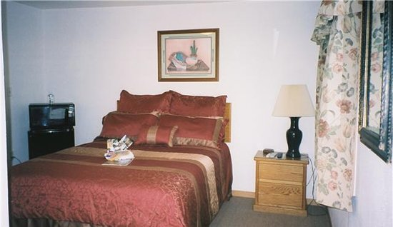 Photo of Cascade Motel Oakridge