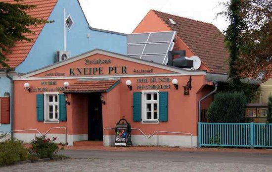 Brauhaus Kneipe Pur