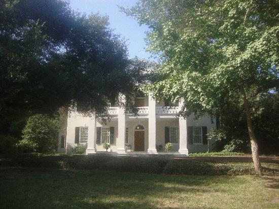 Natchez, MS: Monmouth Plantation
