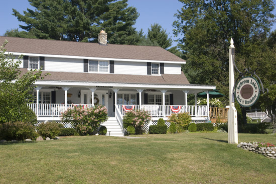 Schroon Lake Bed and Breakfast 사진