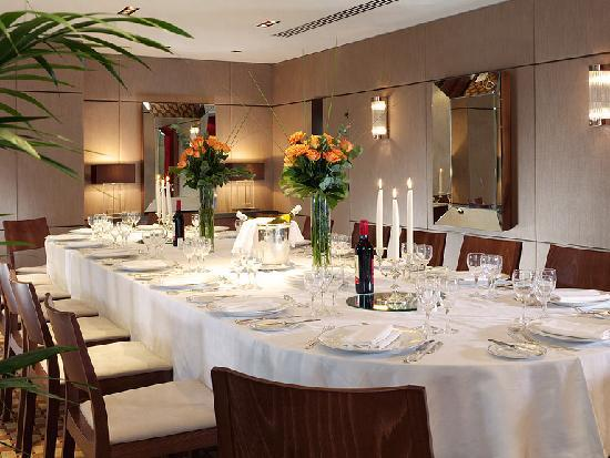 Lancaster London: Private Dining