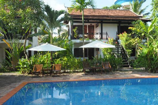 Kafu Resort & Spa: pool