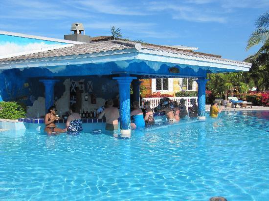 Hotel Playa Cayo Santa Maria Rooms