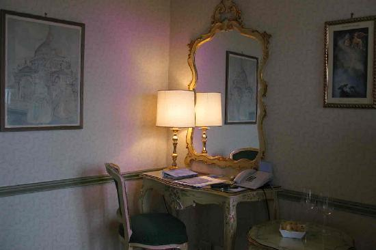 Hotel Papadopoli Venezia MGallery by Sofitel: la chambre 2