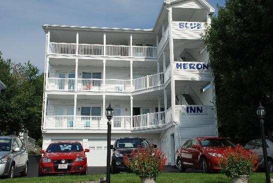 Blue Heron Seaside Inn 사진
