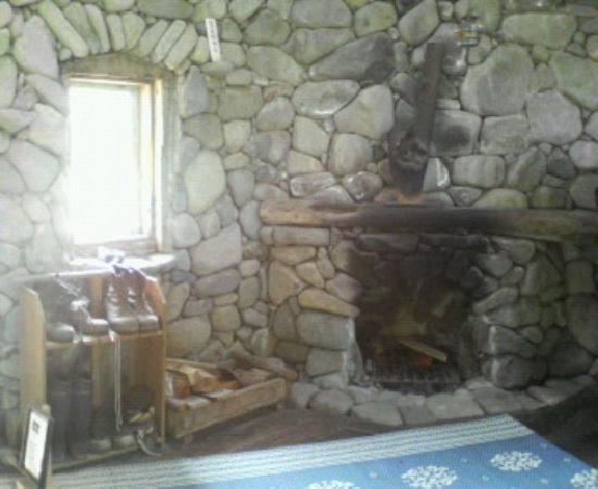 Goro's Stone House: 五郎の家1