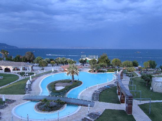 Corfu Chandris Hotel : Spectacular!