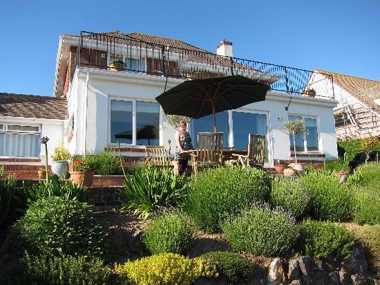 Sandunes Guesthouse: Sandunes guest house