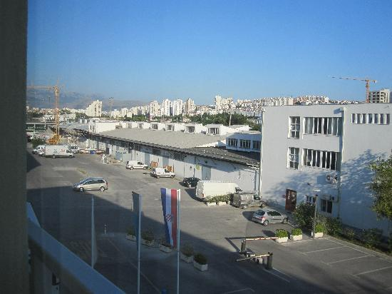 Dalmina Hotel: L'environnement de l'hôtel