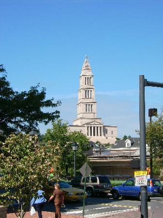 Alexandria, VA: Washington Masonic National Memorial