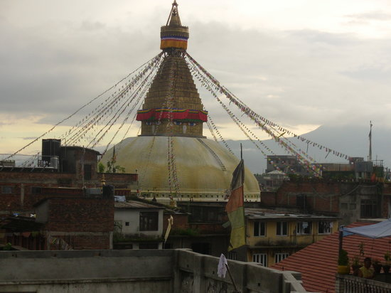 Photo of Pal Rabten Khansar Guest House Kathmandu