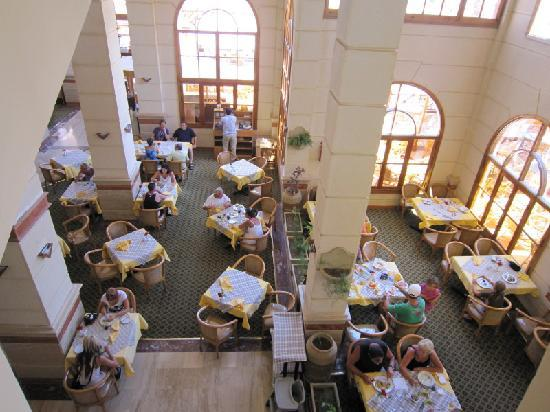 LTI Akassia Beach: Akassia - ristorante