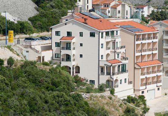 Hotel Adria : hotel